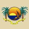 Marco Island Florida City Logo
